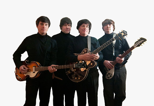 Beatlesque: A Tribute To The Beatles - January 13 - The Pour House Music Hall