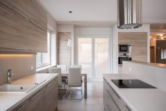 Why Choose A Sheraton Kitchen For Your New Home?