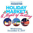 Vancouver Foodster Holiday Market on December 6 | Vancouver Foodster