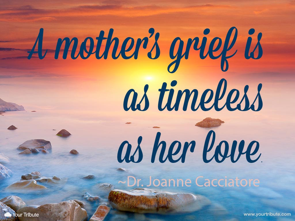 Quotes About Grief Loss Of Child 17 Quotes