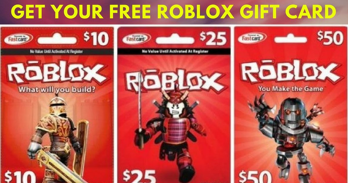 can you use xbox gift card for roblox
