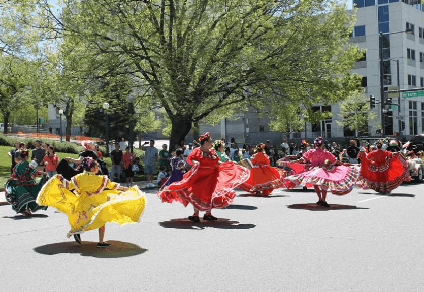 Cinco De Mayo Denver Celebrate Culture
