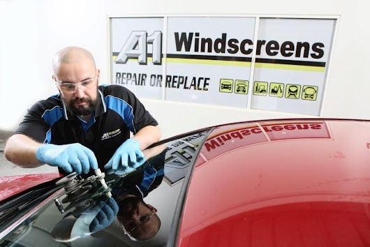 Windscreen scratch removal over replacement: The best way to fix the problem! - A1 Windscreens