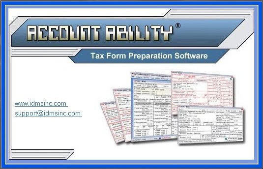 New Tax Form For 1099 Q
