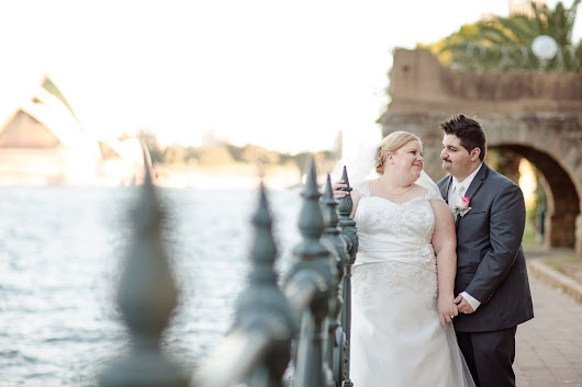 Robert and Kylie / Wedding Photography / Expert Photography