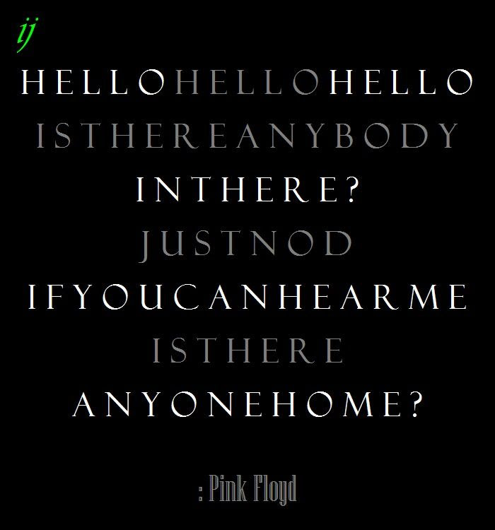 Pink Floyd Quotes Quotes Of The Day