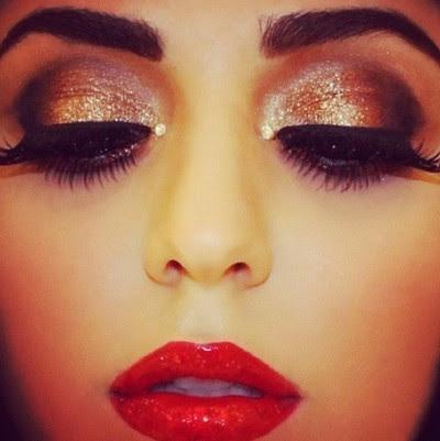 Mac makeup styles