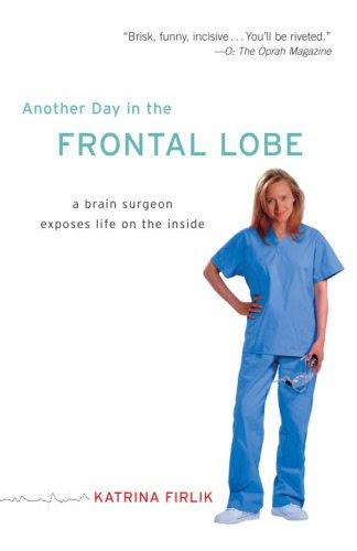 book review nonfiction Katrina Firlik