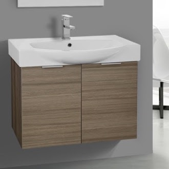 Luxury Wall Mounted Bathroom Vanities Nameeks