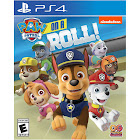 Paw Patrol On a roll [PS4 Game]