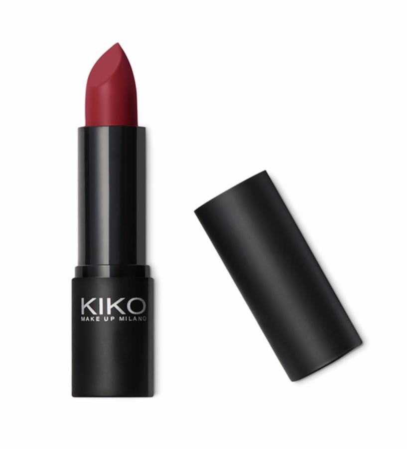Troc Et Vente De Rouge à Levre Kiko 309 Cherry Red De Kiko