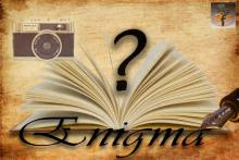 Exposició: <i>Enigma</i>