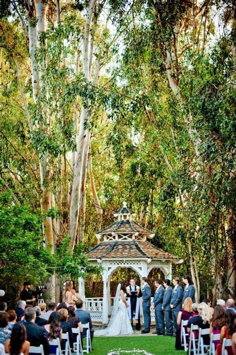 Gorgeous Gardens ? San Diego Weddings   Southern