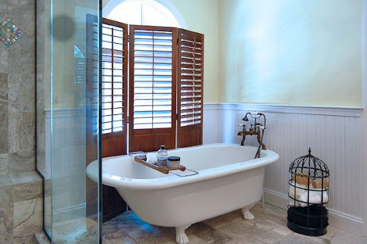 Bathroom Remodeling Tips – 3 Things To Think About When Designing Your New Bathroom | Becraft Plus, Inc.