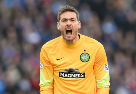 Injury Update: Horror Injury – Craig Gordon Faces Lengthy Spell Out | Celts Are Here