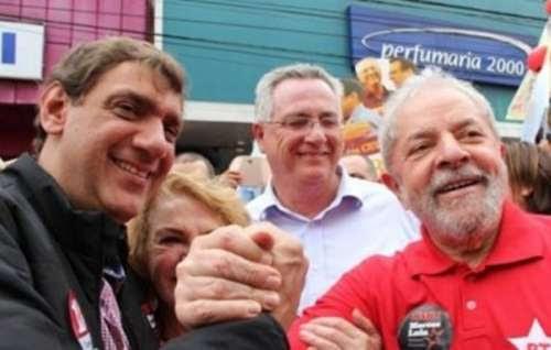 Filho de Lula não se elege vereador