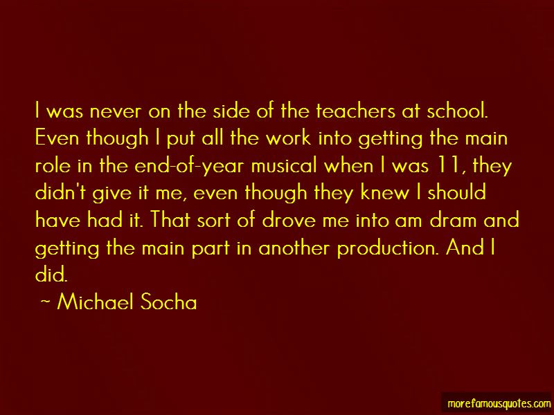 Quotes About Teachers At The End Of The Year Top 5 Teachers At The