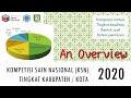 Pembahasan KSN-K Astronomi 2020 versi udaniko