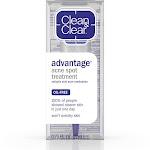 Clean & Clear Advantage Acne Spot Treatment - 0.75 fl oz tube