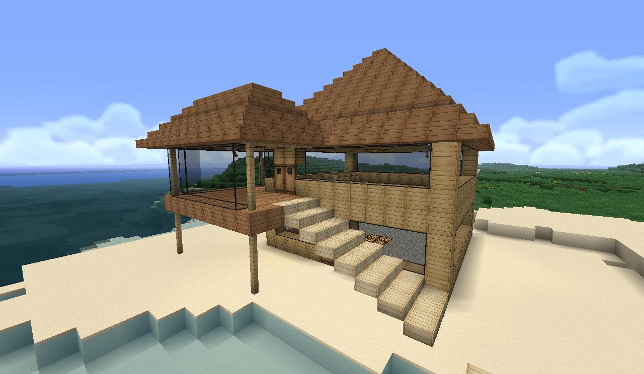 Minecraft Seeds Let You Enjoy Minecraft More Than Ever ...