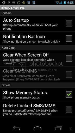 81d8f323 History Eraser Pro 3.0.2 (Android)