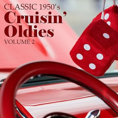 Sixteen Candles MP3 Song Download- Classic 1950'- Cruisin ...