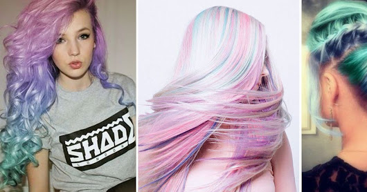 9 Celestial Photos That Prove Unicorn Hair Comes Straight From The Heavens