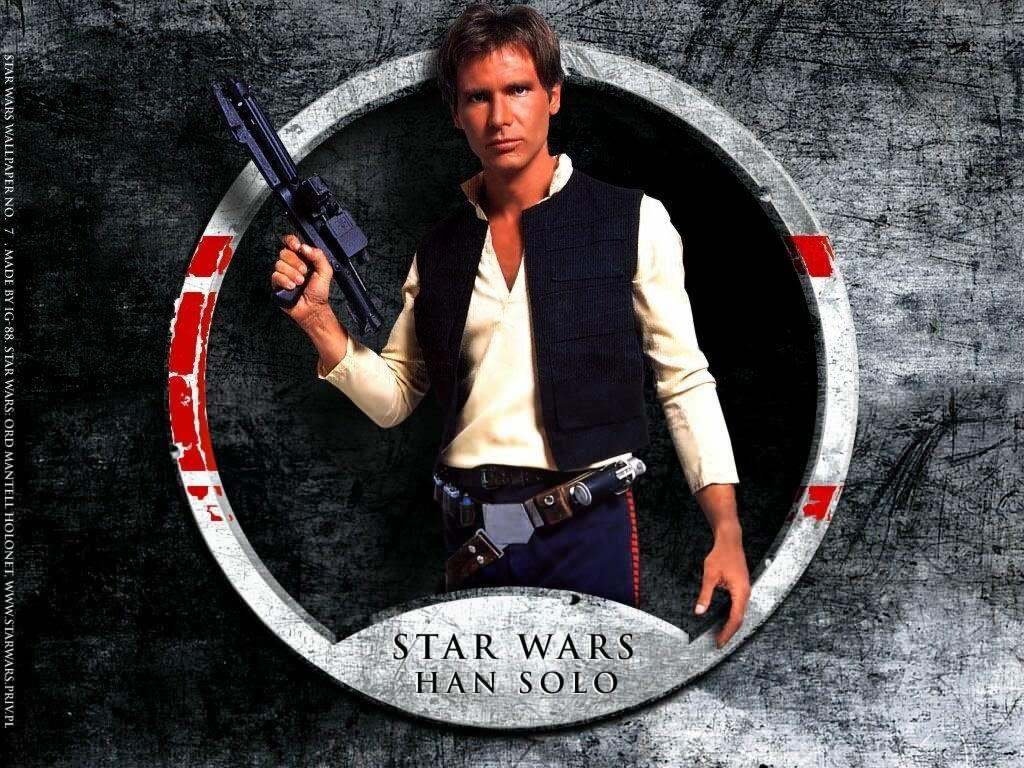 Stella Star Wars Han Solo Stella Stella Star Wars Wallpaper
