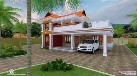 small modern house plans  sri lanka youtube