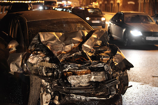 Hit by a Drunk St. Paddy's Day Driver in NY? Damages That Apply -