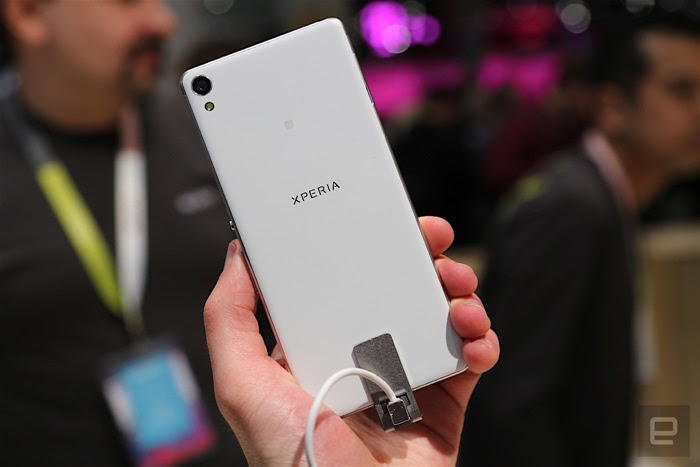 It's official, Sony Mobile has stopped their Xperia Z series