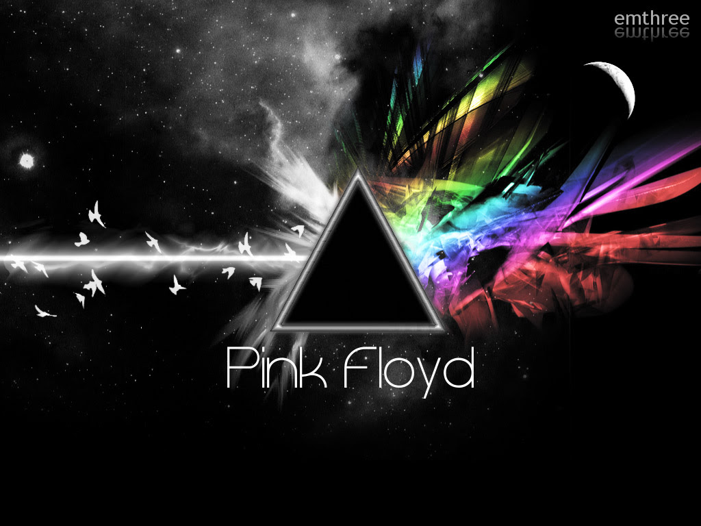 Pink Floyd Animals Dark Side Of The Moon Free Background 153725