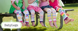 BabyLegs Leg Warmers
