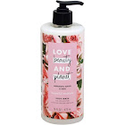 Love Beauty & Planet Body Wash, Murumuru Butter & Rose, Bountiful Moisture - 16 fl oz