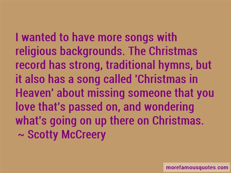 Missing Someone This Christmas Quotes Top 1 Quotes About Missing Someone This Christmas From Famous Authors