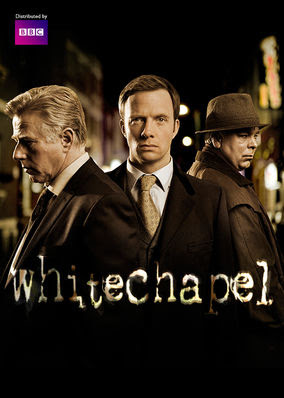 Whitechapel - Season 1