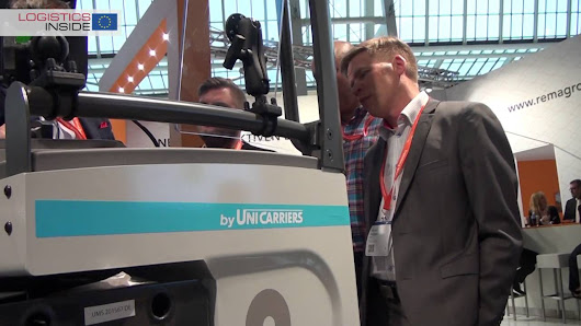 UniCarriers 360º focuses on operation - Logistics Inside
