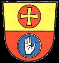 Coat of arms of Schwäbisch Hall