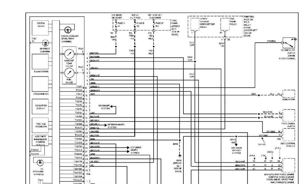 Management Wiring Diagram Free Picture Schematic