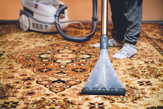 Tips On How To Choose An Area Rug Cleaning Specialist - Tenoblog