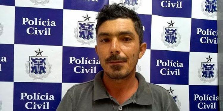 Suspeito confessou a agressão e informou que a briga foi motivada por ciúmes - Foto: Divulgação | Verdinho Notícias