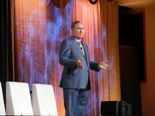 "Cruise360: Agents Are ""Voice of Reason"" and Create ""Validation,"" Says Fain 