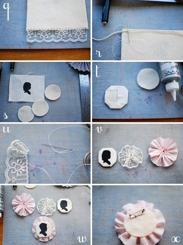 DIY Hijab Projects