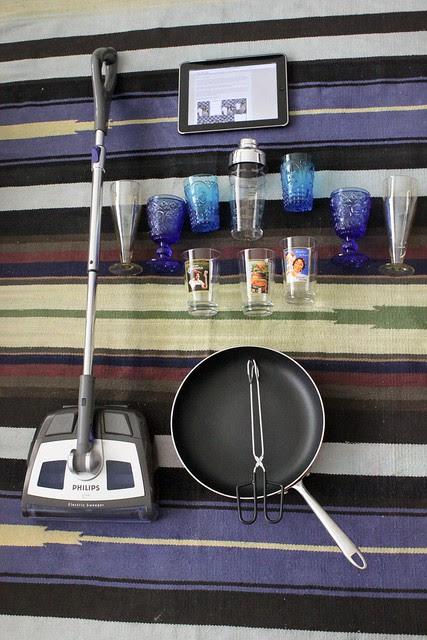 Manual da fam lia moderna cinco itens para uma casa moderna for Casa moderna kw
