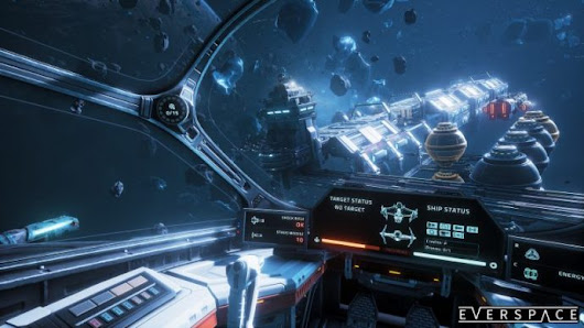 DOWNLOAD EVERSPACE FOR FREE ON PC