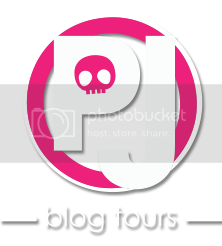 Parajunkee Blog Tours