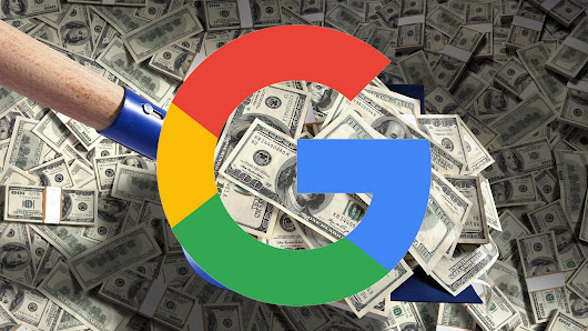 Report: Google earns 78% of $36.7B US search ad revenues, soon to be 80%