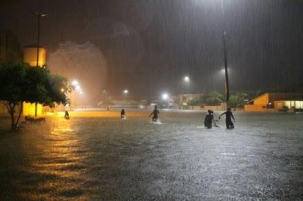 Resultado de imagem para temporal chuva
