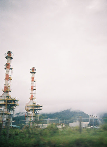 Petro Plant