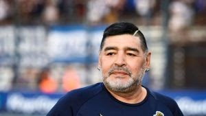 Diego Maradona Nurse Admits He'd Been Murdered